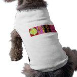 Reiki Camisa De Perrito
