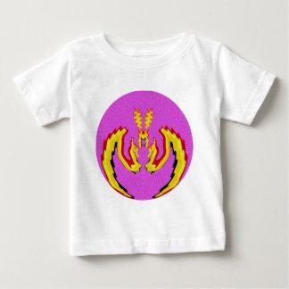 Reiki Distance Healing Baby T-Shirt