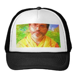 REIKI Guru OmMantra Mantra Fire Buddha Teacher FUN Hat