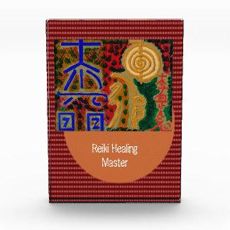 REIKI Healing Master Symbols Award