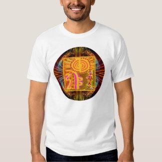REIKI Healing Symbols Tee Shirt