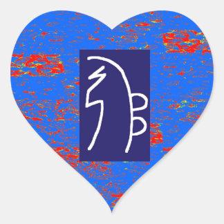 REIKI Healing Symbols  TEMPLATE Health Wellbeing Sticker
