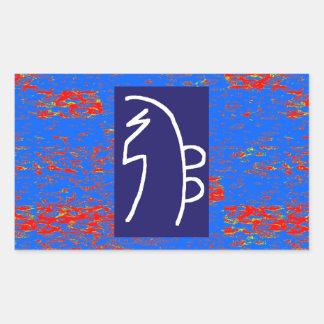 REIKI Healing Symbols  TEMPLATE Health Wellbeing Stickers