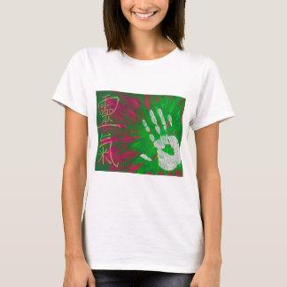 Reiki - Healings Hand T-Shirt