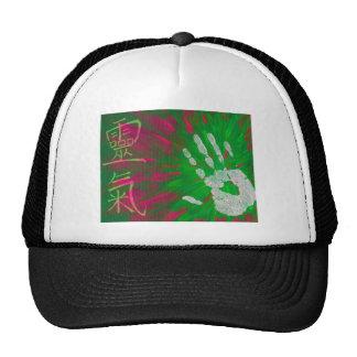 Reiki - Healings Hand Trucker Hat