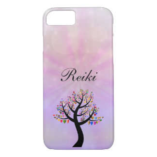 Reiki iPhone 7 Case