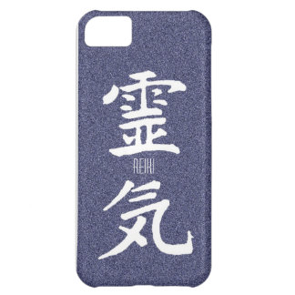 Reiki iPhone Case