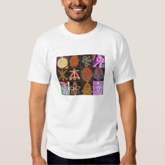 REIKI KARUNA SYMBOL 10 T-Shirt
