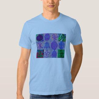 REIKI KARUNA SYMBOL 17 T-Shirt