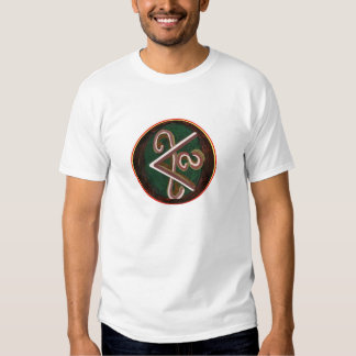 REIKI KARUNA SYMBOL 7 T-Shirt