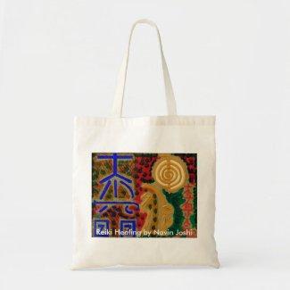 REIKI Main Healing Symbols Bags