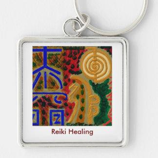 REIKI Main Healing Symbols Keychain