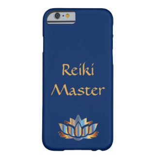 Reiki Master Barely There iPhone 6 Case