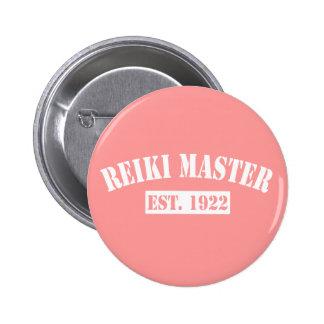 Reiki Master Pin