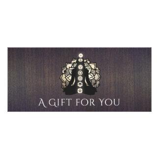Reiki Master & Energy healer Gift Certificate