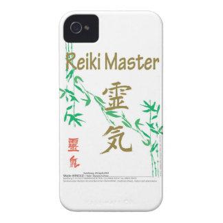 Reiki Master iPhone 4 Case