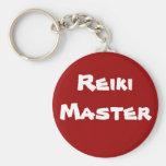 Reiki Master Key Chains