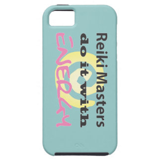 Reiki Masters Do It with Energy iPhone SE/5/5s Case