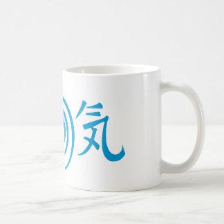 Reiki Power Symbols Tea and Coffee Mug