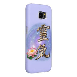 Reiki Samsung Galaxy S6 Case
