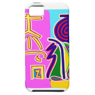 Reiki Symbol Art by Navin Joshi iPhone SE/5/5s Case