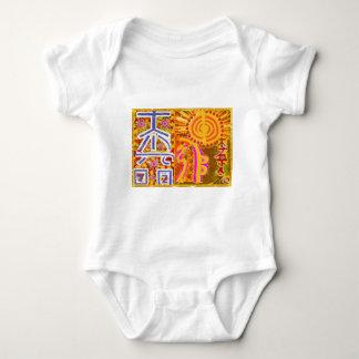 Reiki symbol art HEALING MASTER N STUDENTS T-shirt