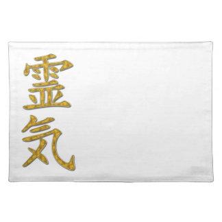 REIKI Symbol Placemat