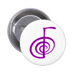 Reiki Things 2 Inch Round Button