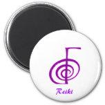 Reiki Things Fridge Magnet
