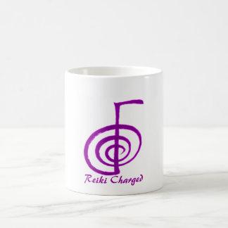 Reiki Things Classic White Coffee Mug