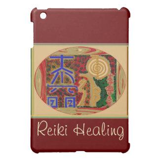 ReikiHealingArt Symbols Apr 2011 iPad Mini Case