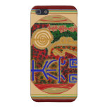 ReikiHealingArt Symbols Apr 2011 iPhone 5 Cases