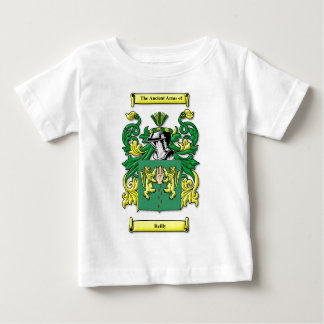 Reilly Coat of Arms Baby T-Shirt