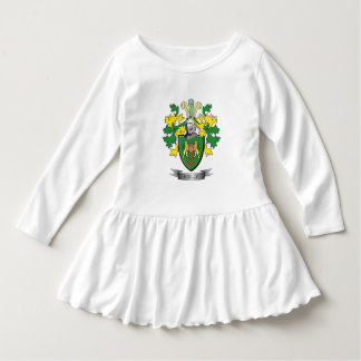 Reilly Coat of Arms Dress