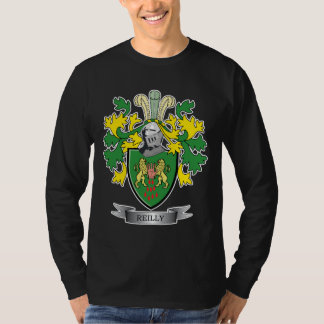 Reilly Coat of Arms T-Shirt