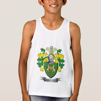 Reilly Coat of Arms Tank Top