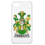 Reilly Family Crest iPhone 5C Cover