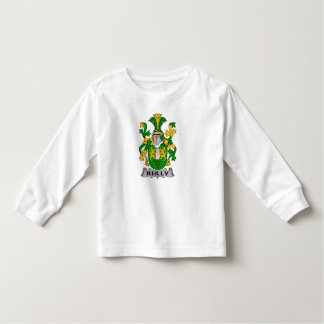 Reilly Family Crest Toddler T-shirt