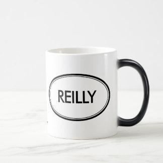 Reilly Magic Mug