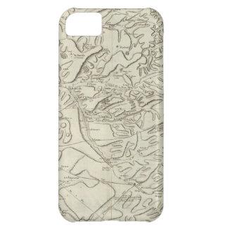 Reims Carcasa Para iPhone 5C