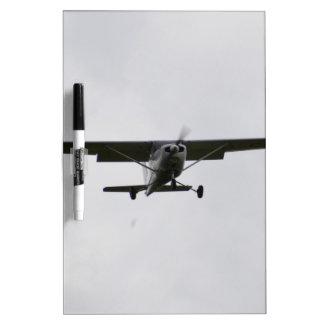 Reims Cessna en finales Pizarra Blanca