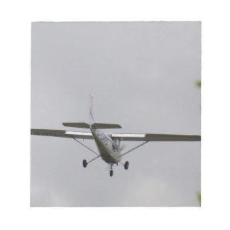 Reims Cessna F152 Bloc De Notas