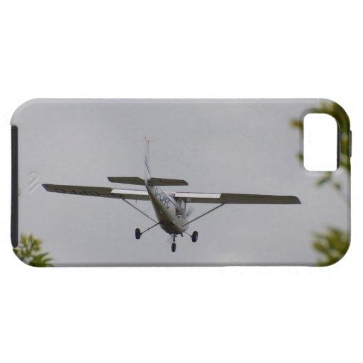 Reims Cessna F152 iPhone 5 Case-Mate Funda