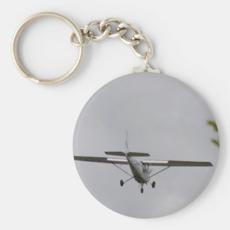Reims Cessna F152 Keychain