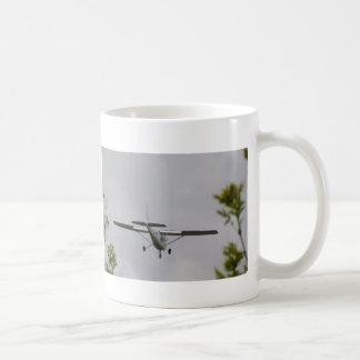 Reims Cessna F152 Coffee Mugs