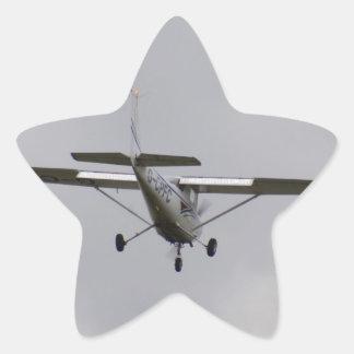 Reims Cessna F152 Calcomanías Forma De Estrellas Personalizadas