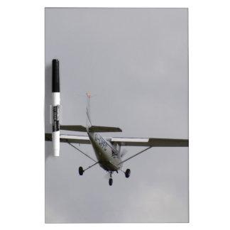 Reims Cessna F152 Pizarra Blanca