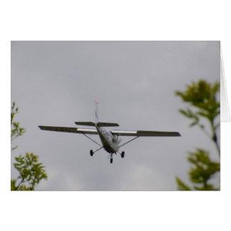 Reims Cessna F152 Tarjeta