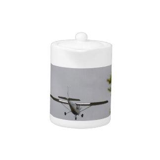 Reims Cessna F152 Teapot