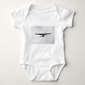 Reims Cessna On Finals Baby Bodysuit
